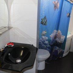 Гостиница Славия 3* Студия с различными типами кроватей фото 5