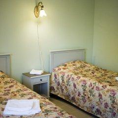 Гостиница Арт Вилла Акватория Стандартный номер с различными типами кроватей