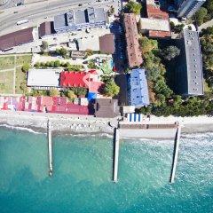 Гостиница Илиада спортивное сооружение