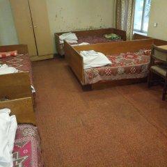 Гостиница Дом Артистов Цирка Сочи Кровати в общем номере с двухъярусными кроватями фото 2