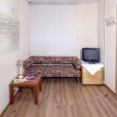 Hostel Yuriy Dolgorukiy Кровать в мужском общем номере с двухъярусной кроватью