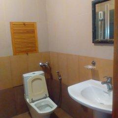 Мини-Отель 99 на Арбате Люкс с разными типами кроватей фото 10