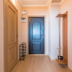 Апартаменты AG Tamozhennij Proezd 12 Апартаменты с разными типами кроватей фото 21