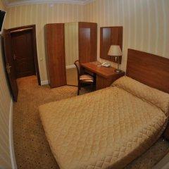 Бутик-отель МАКС 3* Стандартный номер разные типы кроватей фото 5