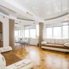 Апартаменты на Новом Арбате 26 комната для гостей фото 3