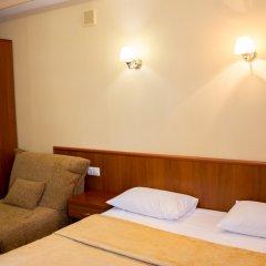 Гостиница Наири 3* Стандартный номер разные типы кроватей фото 18