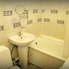 Апартаменты Добрые Сутки на Горно-Алтайской 69 ванная