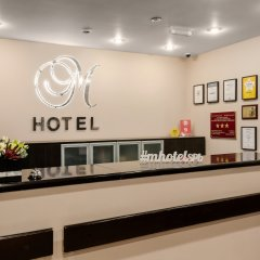 Гостиница М-Отель в Санкт-Петербурге - забронировать гостиницу М-Отель, цены и фото номеров Санкт-Петербург вестибюль