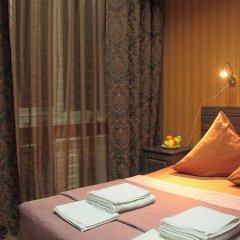 Гостевой дом Европейский Стандартный номер с различными типами кроватей