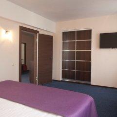 Гостиница Русь 4* Семейный номер с различными типами кроватей фото 8