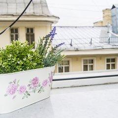 Мини-Отель Идеал Стандартный номер с разными типами кроватей фото 15