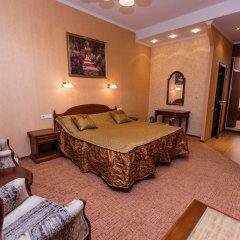 Мини-Отель Оазис Улучшенный номер с различными типами кроватей фото 10