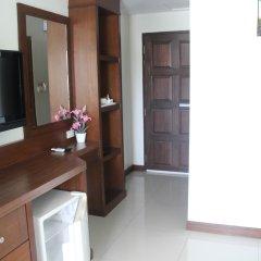 Green Harbor Patong Hotel 2* Стандартный номер разные типы кроватей фото 53