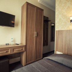 Гостиница Кравт 3* Стандартный номер с различными типами кроватей фото 4
