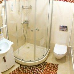 Хостел на Садово-Спасской ванная