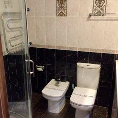 Гостиница Гранд Уют 4* Стандартный семейный номер разные типы кроватей фото 5