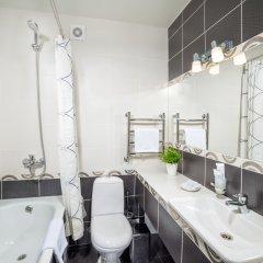Гостевой дом Милотель Маргарита Улучшенный номер с разными типами кроватей фото 10