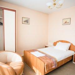 Гостиница Визит 3* Номер Комфорт с различными типами кроватей фото 3