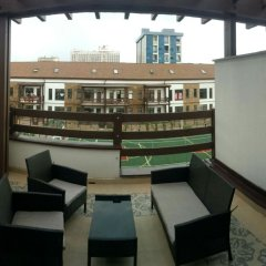 Апартаменты Таунхаус с бассейном бассейн фото 2