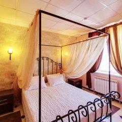 Гостиница Мартон Тургенева 3* Люкс с различными типами кроватей фото 3