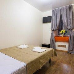 Гостиница Комфитель Маяковский Стандартный номер с различными типами кроватей