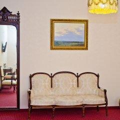Отель Бристоль 4* Улучшенный номер фото 3
