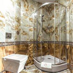 Гостиница Урал Тау 3* Апартаменты с различными типами кроватей фото 18