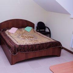 Гостиница Voyaj 3* Стандартный номер с разными типами кроватей фото 3