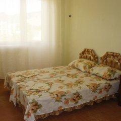 Гостиница Пансионат Строитель Номер категории Эконом с различными типами кроватей фото 3