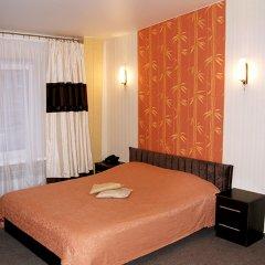 Мини-отель Pegas Club Стандартный номер с различными типами кроватей