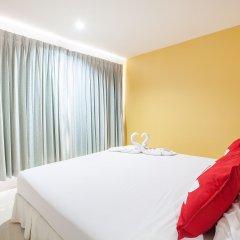 Отель ZEN Rooms Chaofa East Road спа