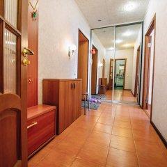 Апартаменты Кредо Красная 6 Апартаменты с разными типами кроватей фото 6