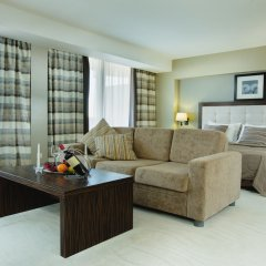 Гостиничный Комплекс Жемчужина 4* Студия с различными типами кроватей фото 4