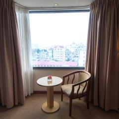 La Casa Hanoi Hotel 4* Полулюкс с различными типами кроватей фото 10