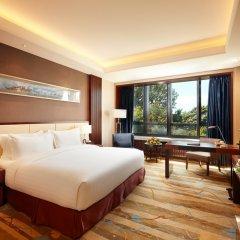 Гостиница Пекин 5* Стандартный номер разные типы кроватей