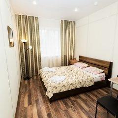 Мини-Отель Петрозаводск 2* Стандартный номер с различными типами кроватей фото 6