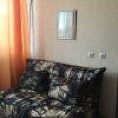 Гостиница Звезда Стандартный семейный номер разные типы кроватей фото 5
