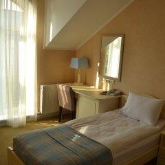 Гостиница Ajur 3* Стандартный номер разные типы кроватей фото 4
