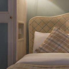 Отель Belloy St Germain 4* Стандартный номер фото 13