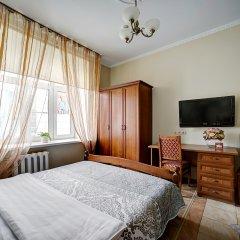 Гостевой дом Луидор Апартаменты с двуспальной кроватью фото 2