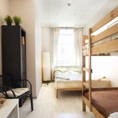 Хостел Таврида комната для гостей фото 3