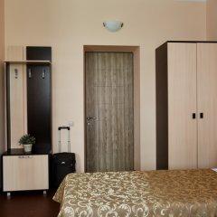 """Гостиница """"Каширская"""" Тюмень Центр 3* Стандартный номер разные типы кроватей фото 11"""