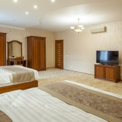 Парк-отель Сосновый Бор 4* Люкс с разными типами кроватей фото 2