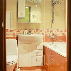 Гостиница Apart Lux Новаторов 34 в Москве отзывы, цены и фото номеров - забронировать гостиницу Apart Lux Новаторов 34 онлайн Москва ванная