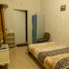 Гостевой дом Smolenka House Номер категории Эконом с различными типами кроватей фото 10