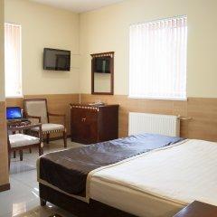 Отель Сокольники 3* Стандартный номер фото 2