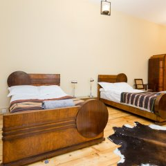 Отель Castle in Old Town Люкс с различными типами кроватей фото 5