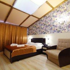Гостиница Привилегия 3* Стандартный номер с различными типами кроватей фото 17