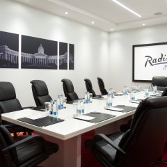 Гостиница Radisson Royal фото 7
