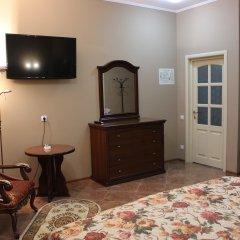 Гостиница Садовая 19 Стандартный номер с различными типами кроватей фото 7